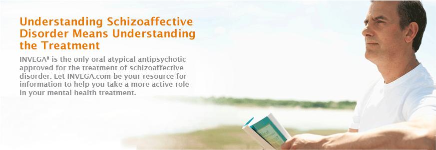 INVEGA® for the Treatment of Schizophrenia & Schizoaffective